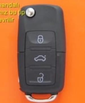 Subaru Anahtarı
