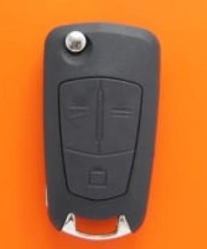 Opel Astra Anahtar