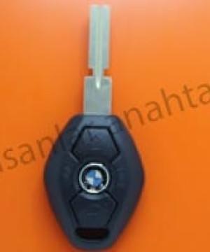 Gmc Anahtarı