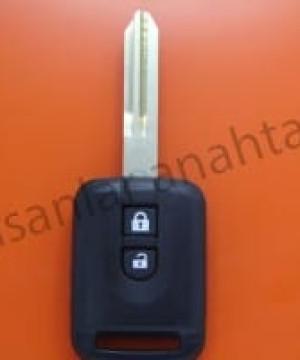 Nissan Micra Anahtar