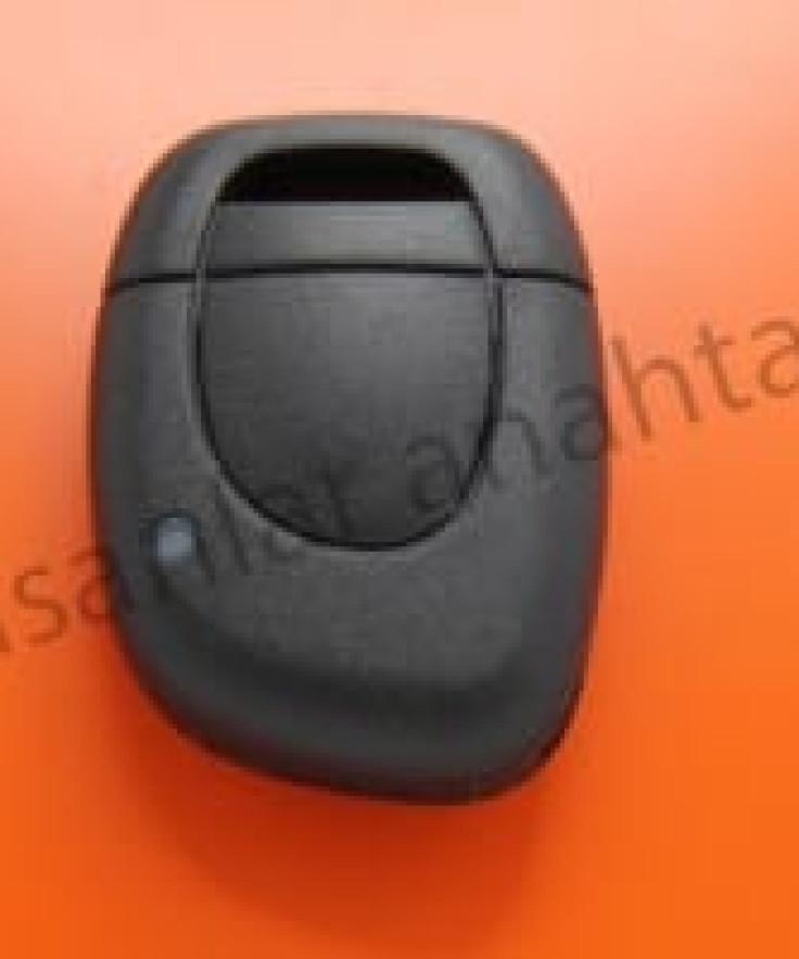 Clio Symbol Yedek Anahtar