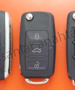 Mazda Anahtarı