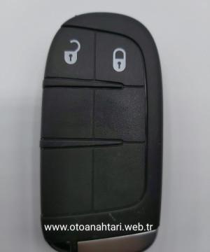Chrysler Anahtar