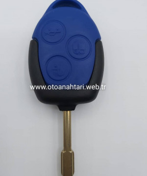 Ford Transit Connect Anahtar