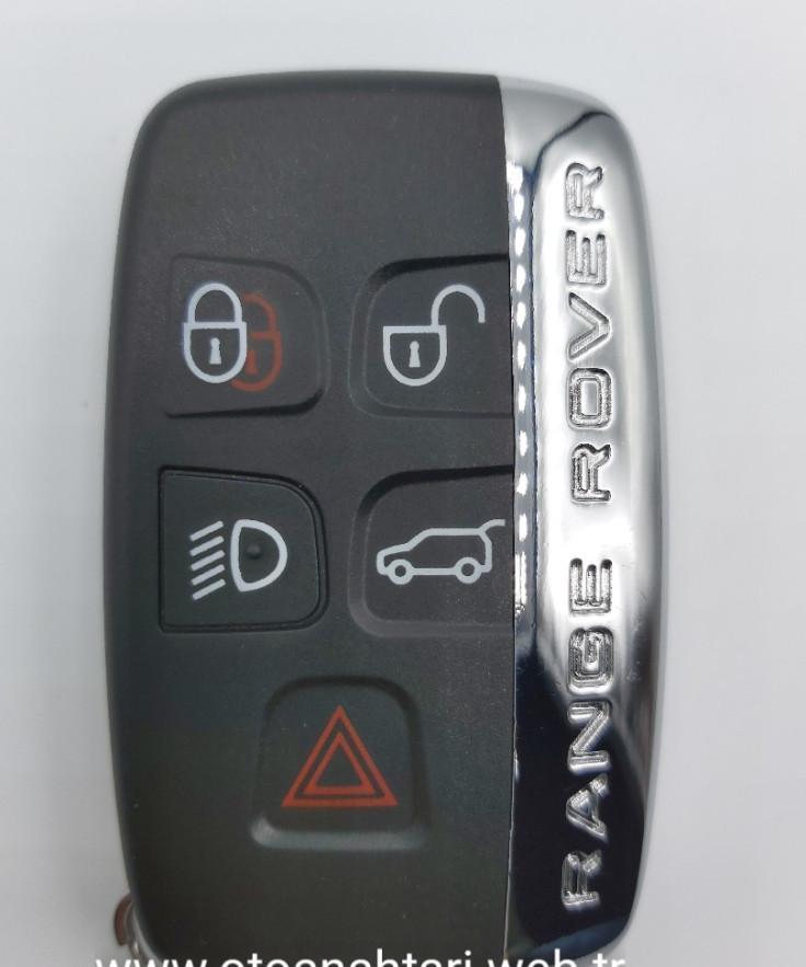 Rover Anahtar